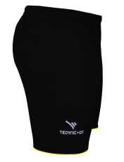 شلوارک ورزشی مردانه تکنیک پلاس 07 کد SH-128-ME-ZA -  - 3