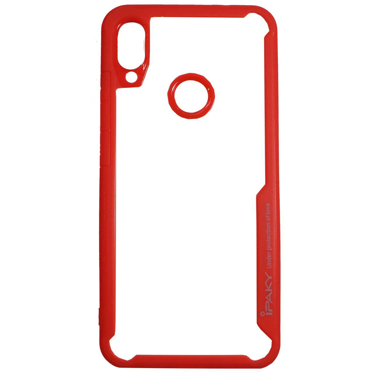 کاور مدل a10 مناسب برای گوشی موبایل شیائومی Redmi Note 7 / Note 7 Pro                     غیر اصل