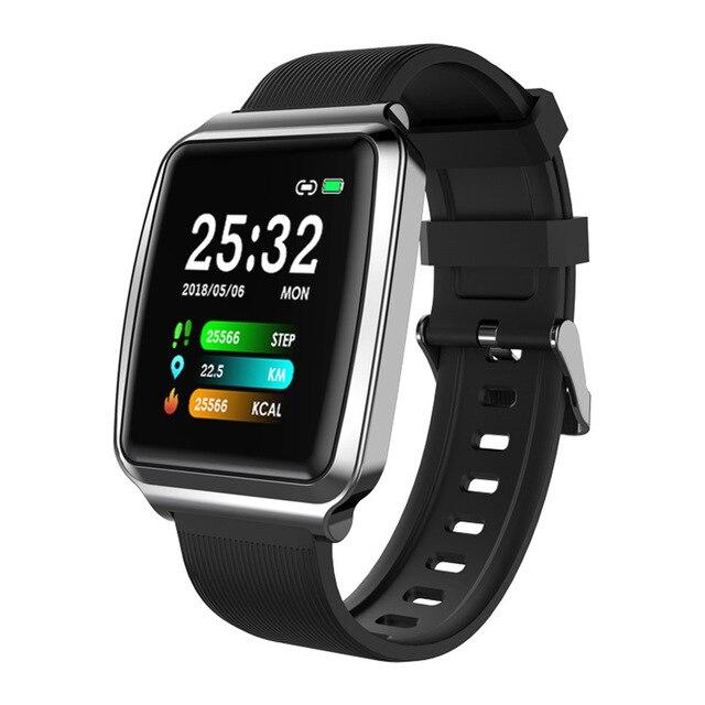 ساعت هوشمند مدل KY119