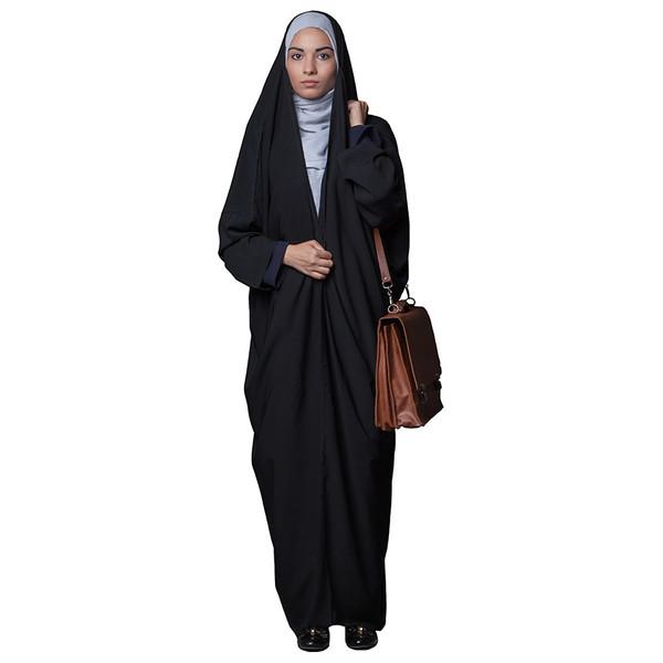 چادر اماراتی حجاب فاطمی کد Jor 1035