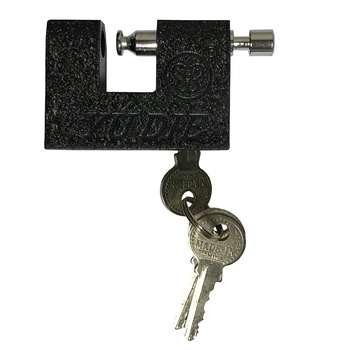 قفل کتابی مدل K60YD