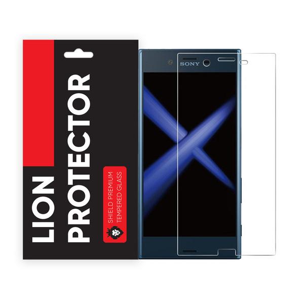 محافظ صفحه نمایش شیلد مدل Lion GLS مناسب برای گوشی موبایل سونی Xperia M5