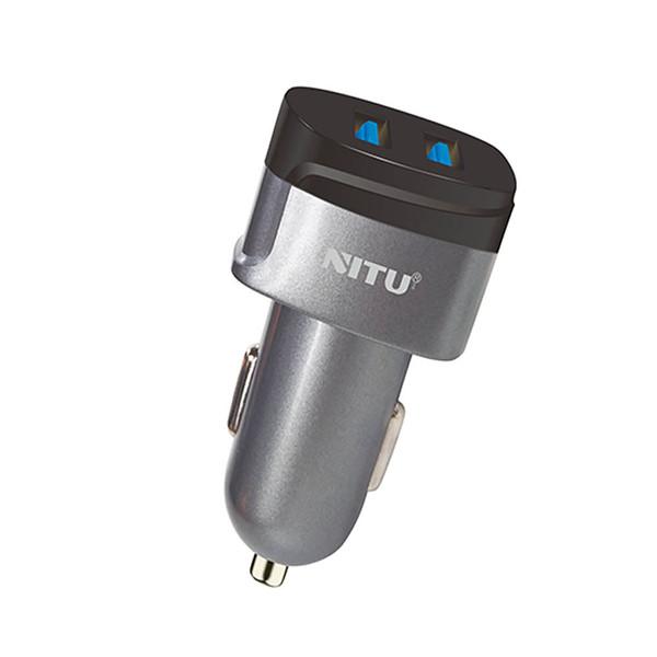 شارژر فندکی نیتو مدل NT-CC835