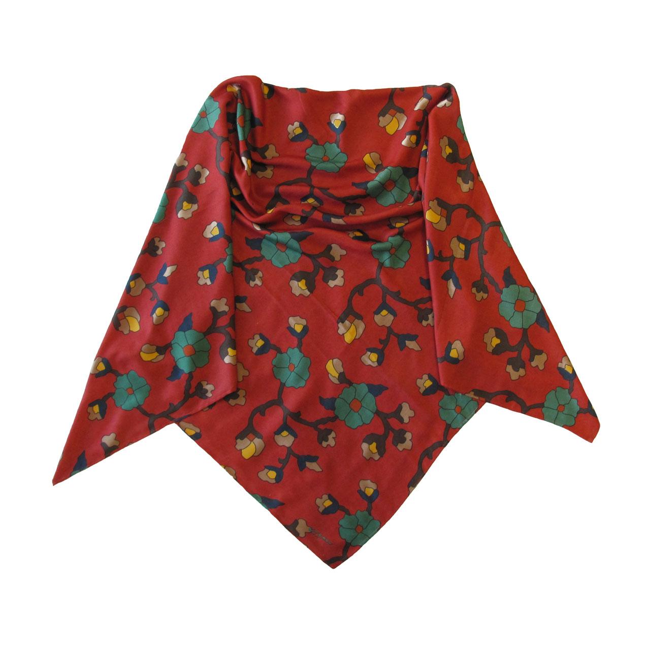 روسری زنانه سروین مدل صنم کد Ssa105