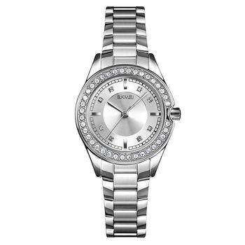 ساعت مچی عقربه ای زنانه اسکمی مدل 1534 کد 02