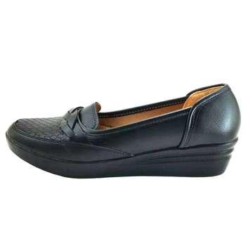 کفش طبی زنانه نیکنام مدل ایوانووف کد 0258