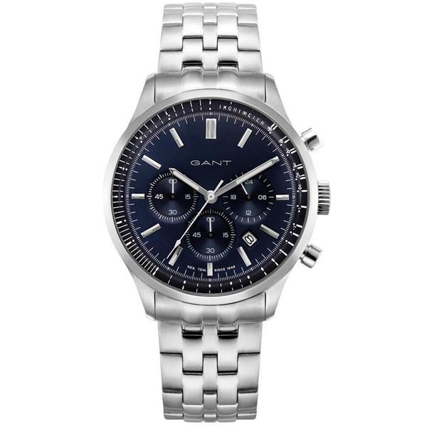 ساعت مچی عقربه ای مردانه گنت مدل GW080003