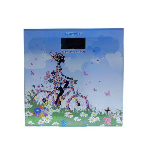 ترازو دیجیتال کمری مدل پروانه کد 14