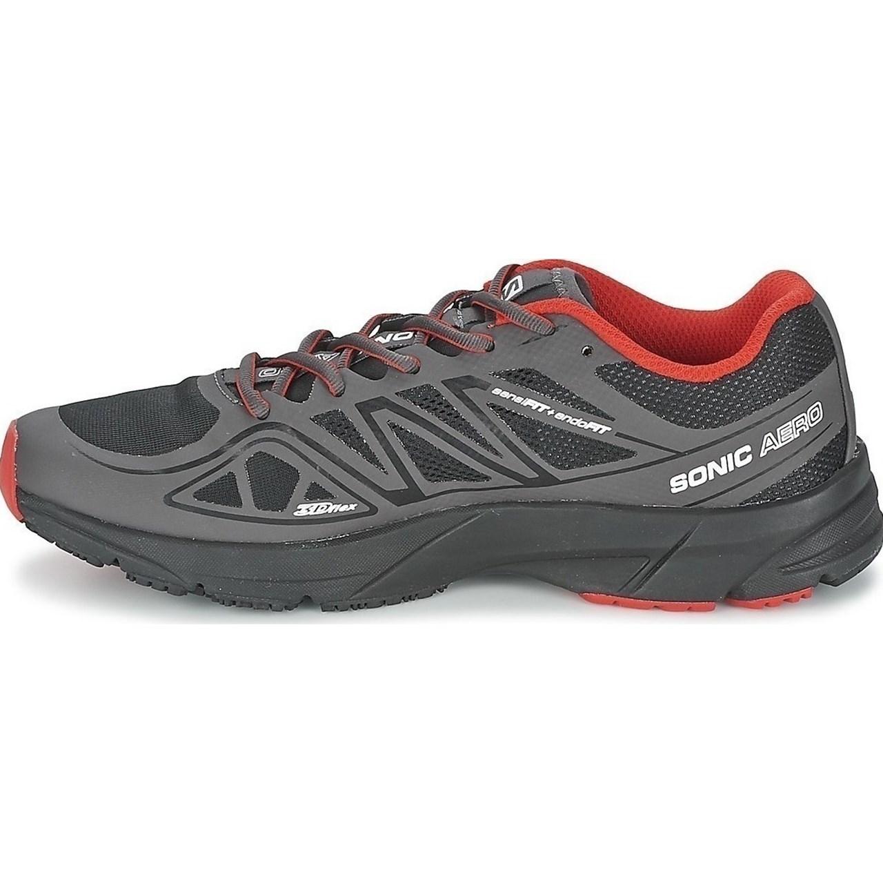 قیمت کفش مخصوص دویدن مردانه سالومون مدل Sonic Aero