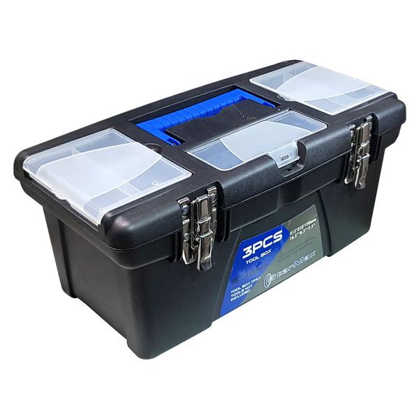 جعبه ابزار استارمکس مدل TB-16