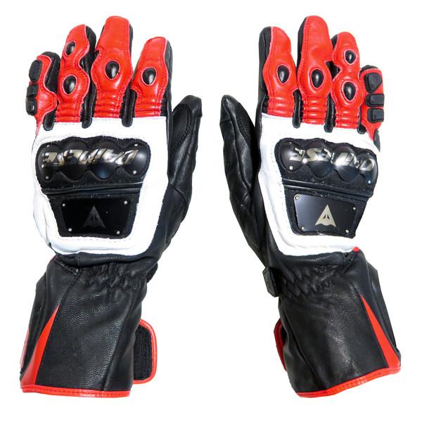 دستکش موتورسواری داینس مدل AX08