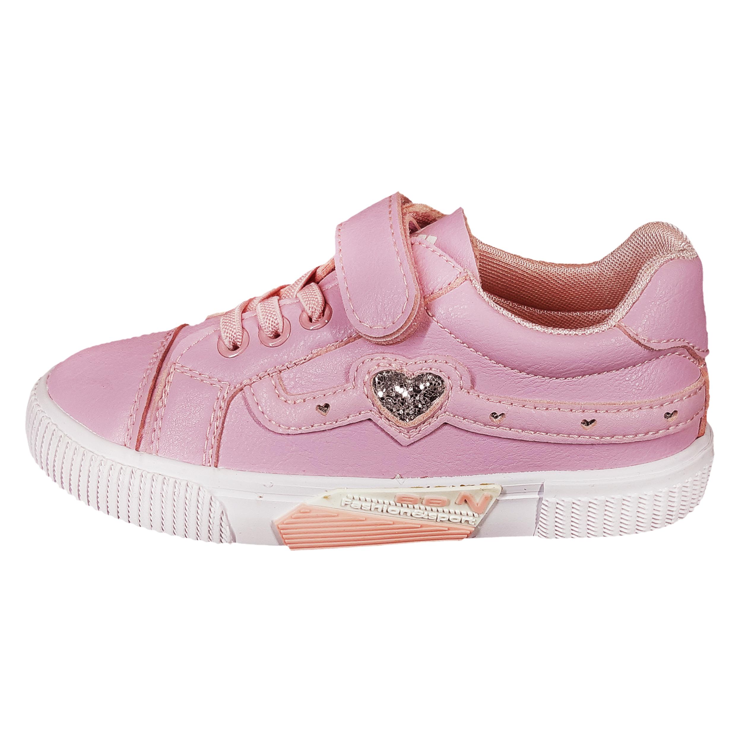 کفش راحتی دخترانه کد 3323