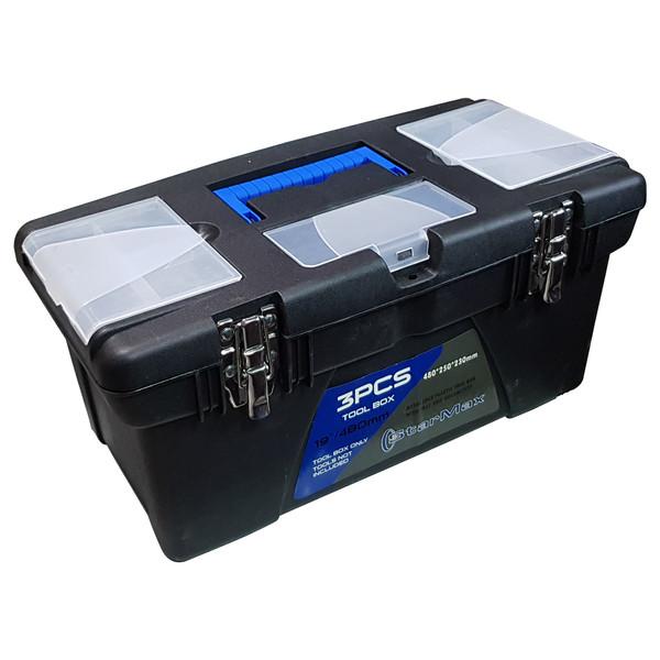 جعبه ابزار استارمکس مدل TB-19