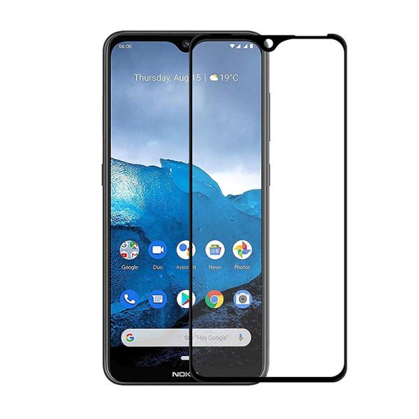 محافظ صفحه نمایش نیکسو مدل FG مناسب برای گوشی موبایل نوکیا 6.2