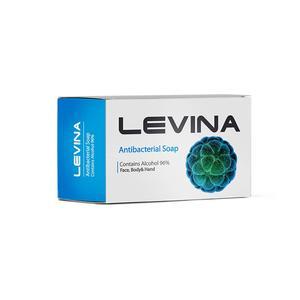 صابون ضد باکتری لوینا مدل ANT وزن 120 گرم