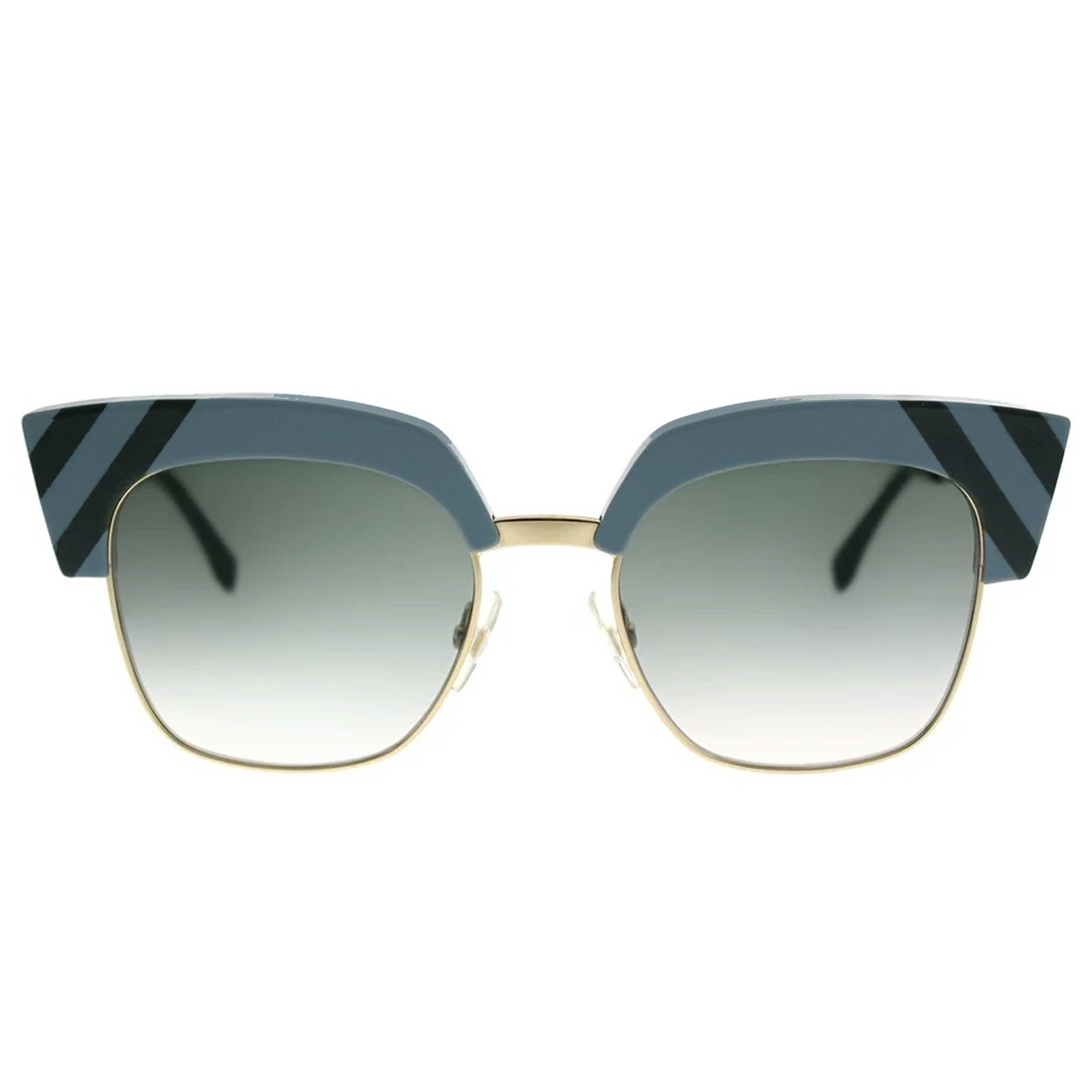 عینک آفتابی زنانه فندی مدل FEN-FF 0241/S MVU 50 9K