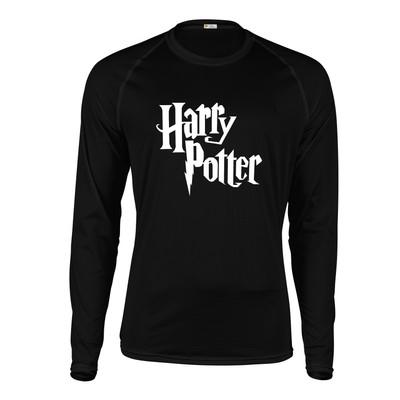 تیشرت آستین بلند مردانه پاتیلوک طرح HarryPotter کد 330849