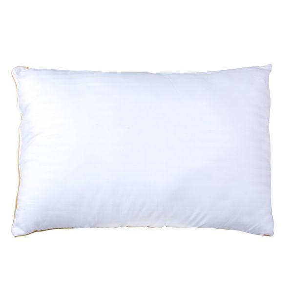 بالش الیاف آلوئه ورا ژینورا مدل Sleep Plus