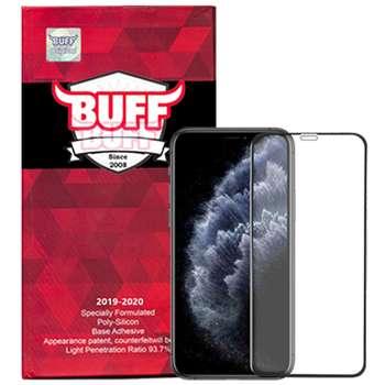 محافظ صفحه نمایش مات بوف مدل Fm33 مناسب برای گوشی موبایل اپل Iphone 11 Pro Max