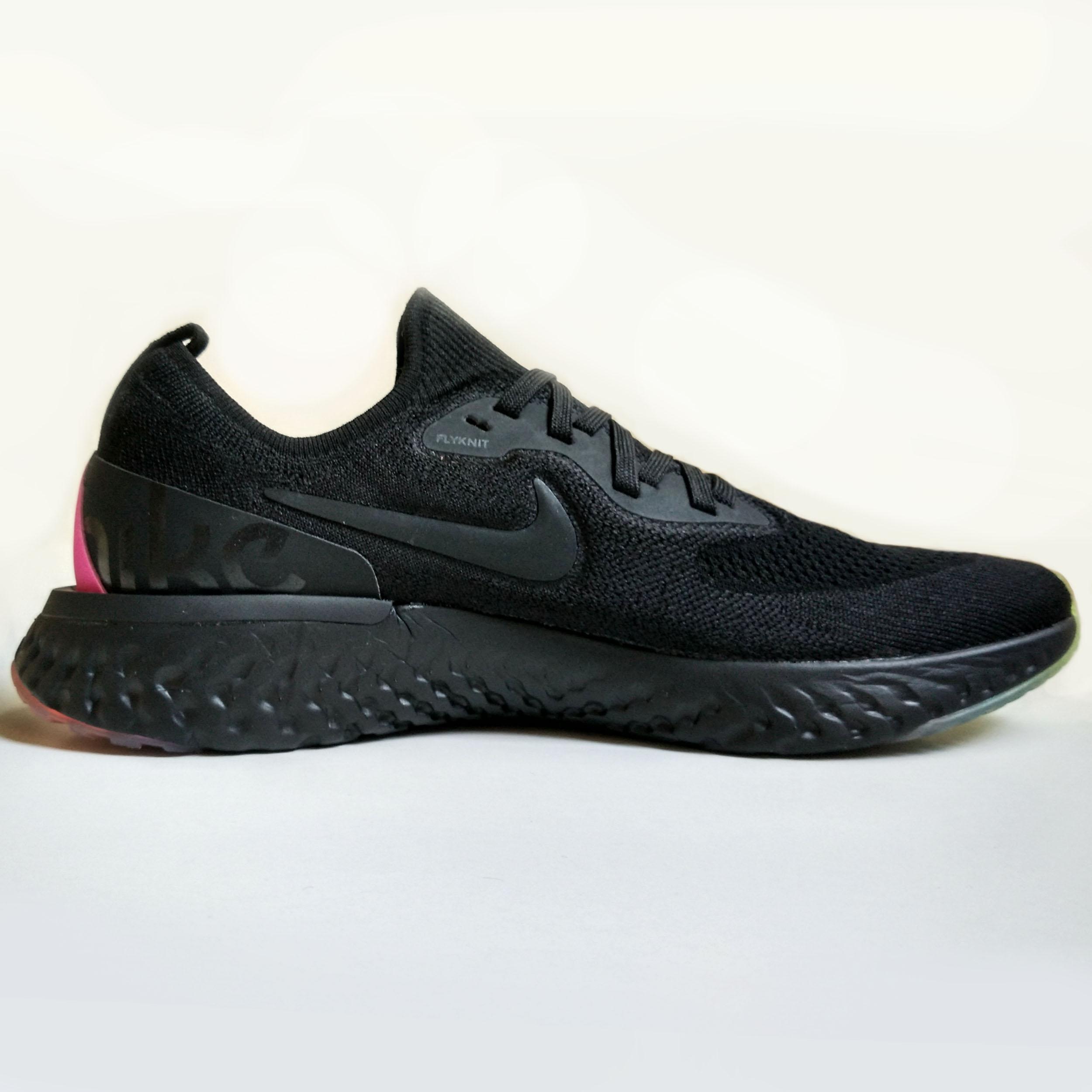 کفش پیاده روی مردانه مدل Epic React Flyknit