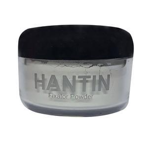 پودر تثبیت کننده آرایش هانتین کد 00 وزن 25 گرم