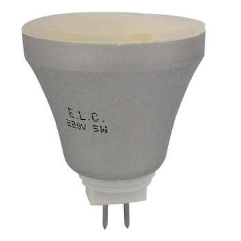 لامپ هالوژن 5 وات ایالسی مدل AEG02 پایه MR16