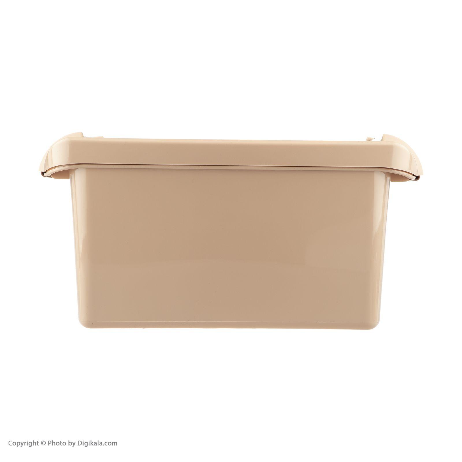 ظرف نان هوم کت مدل Lock03 main 1 4