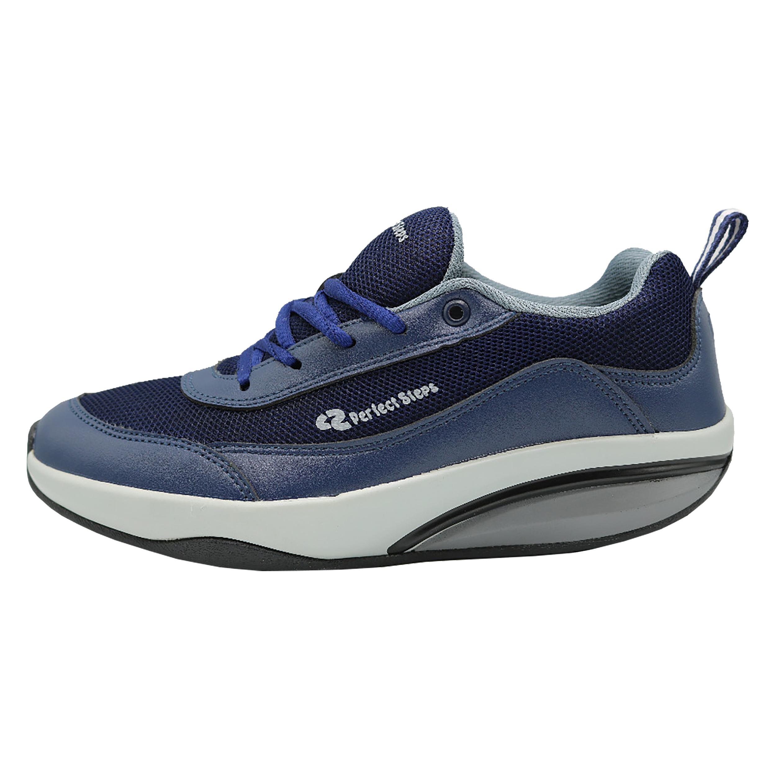 کفش مخصوص پیاده روی مردانه پرفکت استپس مدل نیوآرمیس Db thumb