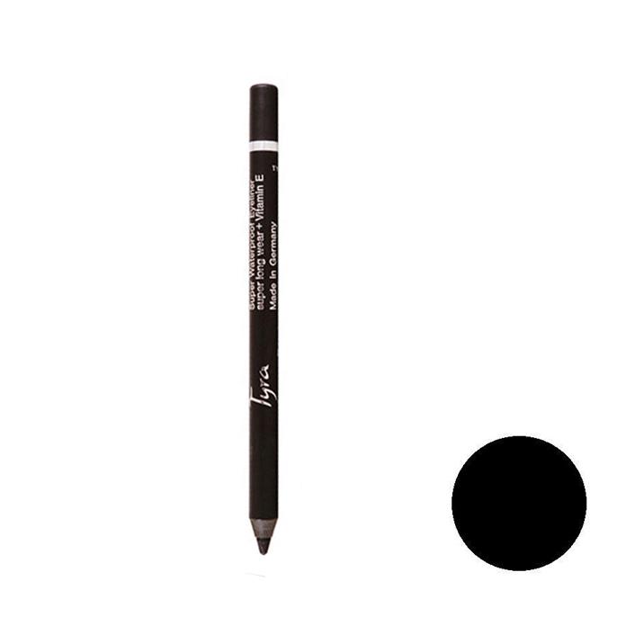 مداد چشم تایرا مدل CB-01