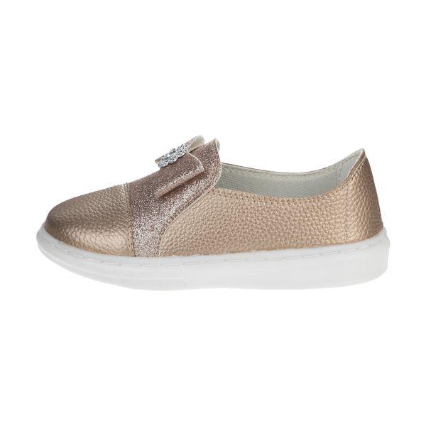 کفش دخترانه فانو طرح پاپیون کد 11