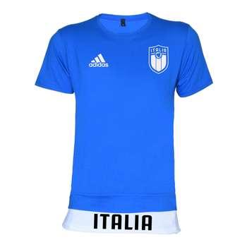 تیشرت ورزشی مردانه طرح تیم ایتالیا کد 9512