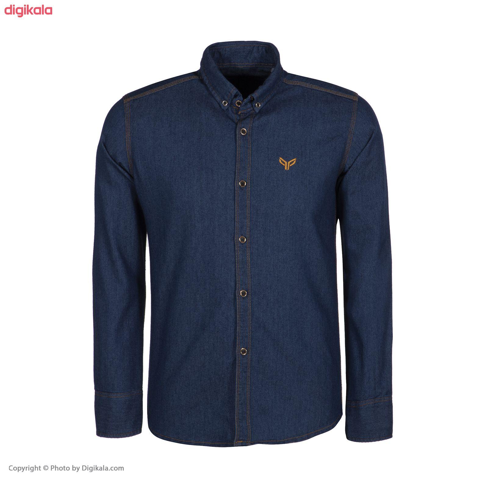پیراهن مردانه کد M02273 main 1 5