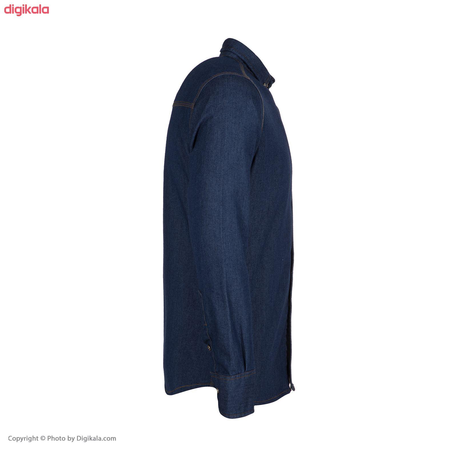 پیراهن مردانه کد M02273 main 1 1