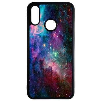 کاور طرح کهکشان کد 11050646 مناسب برای گوشی موبایل هوآوی p30 lite