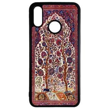 کاور طرح فرش کد 11050646 مناسب برای گوشی موبایل هوآوی p30 lite