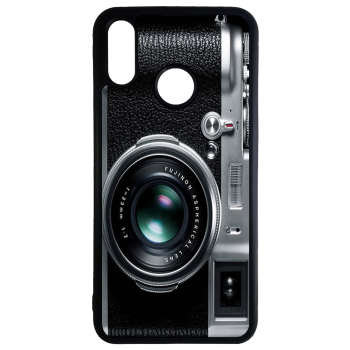 کاور طرح دوربین عکاسی کد 11050646 مناسب برای گوشی موبایل هوآوی p30 lite
