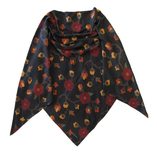 روسری زنانه سروین مدل صنم کد Ssa108