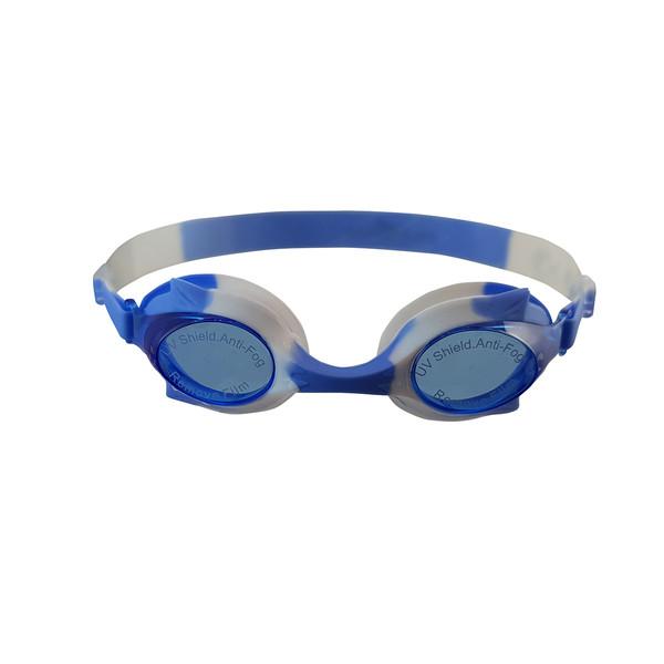 عینک شنا فری شارک مدل YG-1500-1C