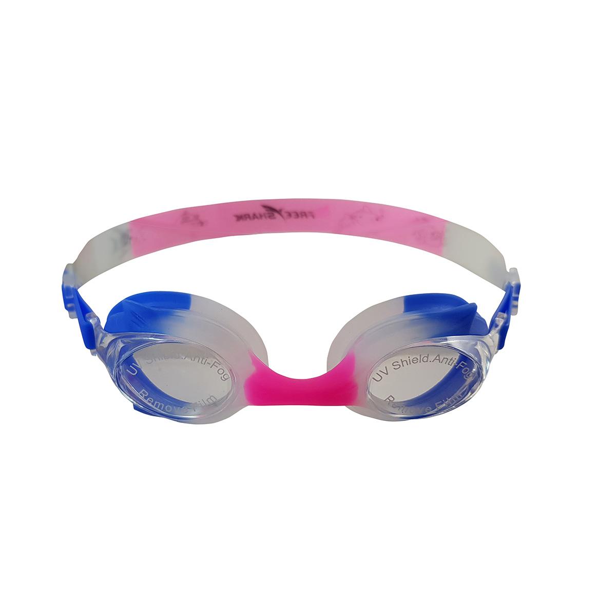 عینک شنا فری شارک مدل YG-1500-2C