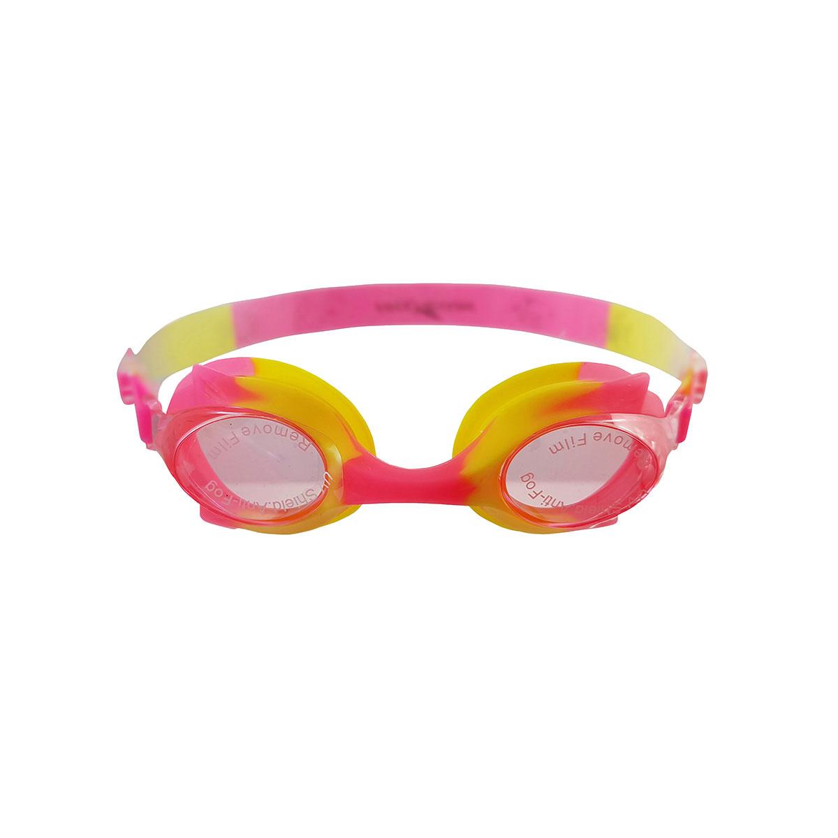 عینک شنا فری شارک مدل YG-1500-3C