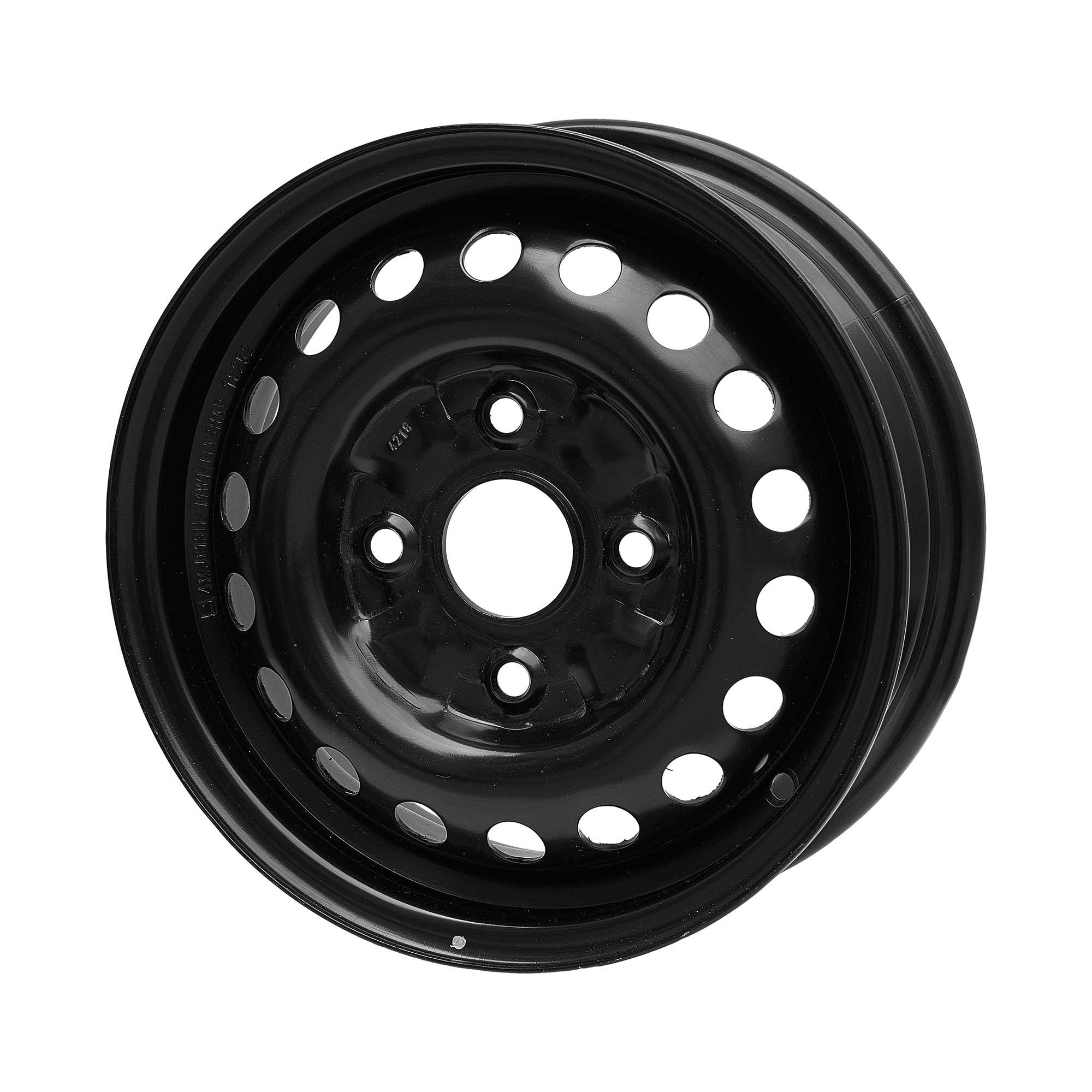رینگ  چرخ مدل 5238 سایز 13 اینچ مناسب برای پراید
