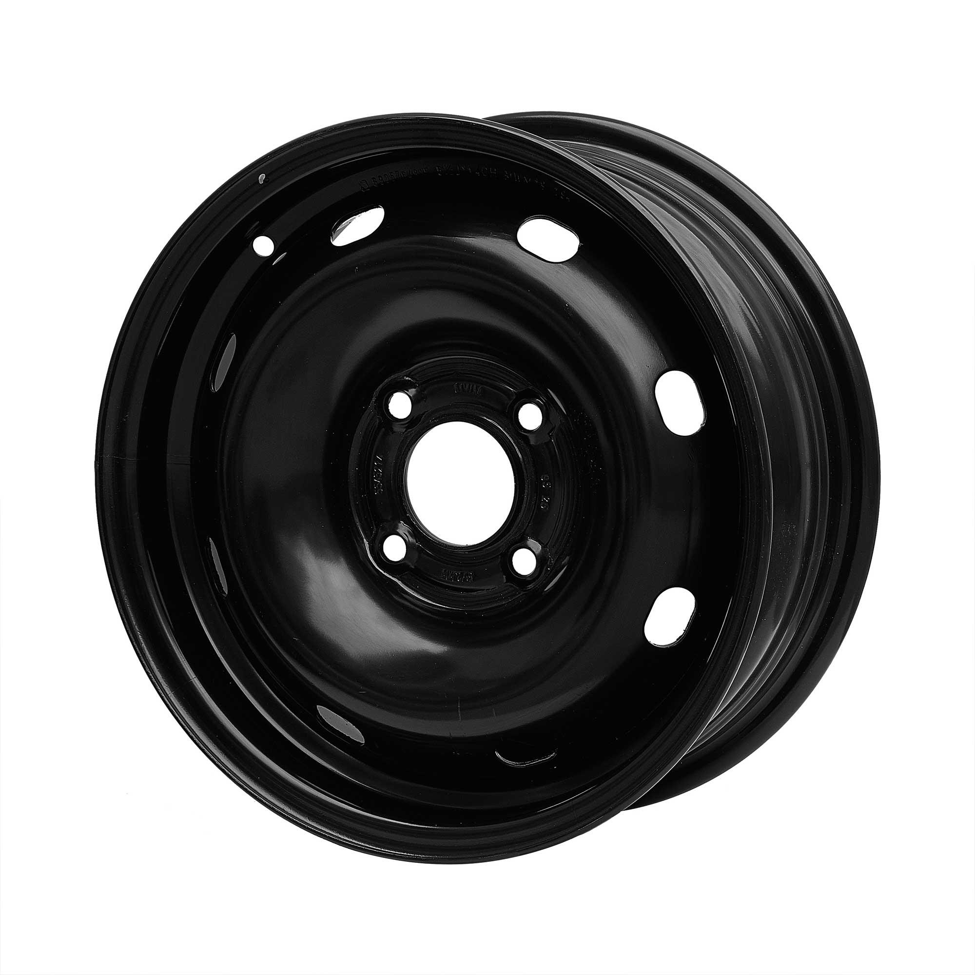 رینگ چرخ فولادی مدل5218 سایز 14اینچ مناسب برای پژو405