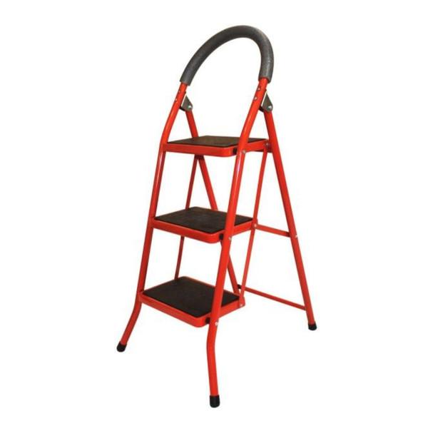 نردبان 3 پله مدل Fateh