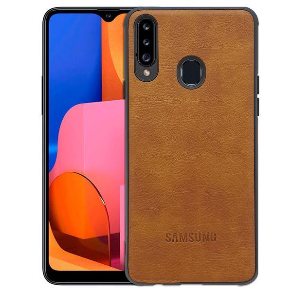 کاور مانوس مدل SA-L2 مناسب برای گوشی موبایل سامسونگ Galaxy A20s