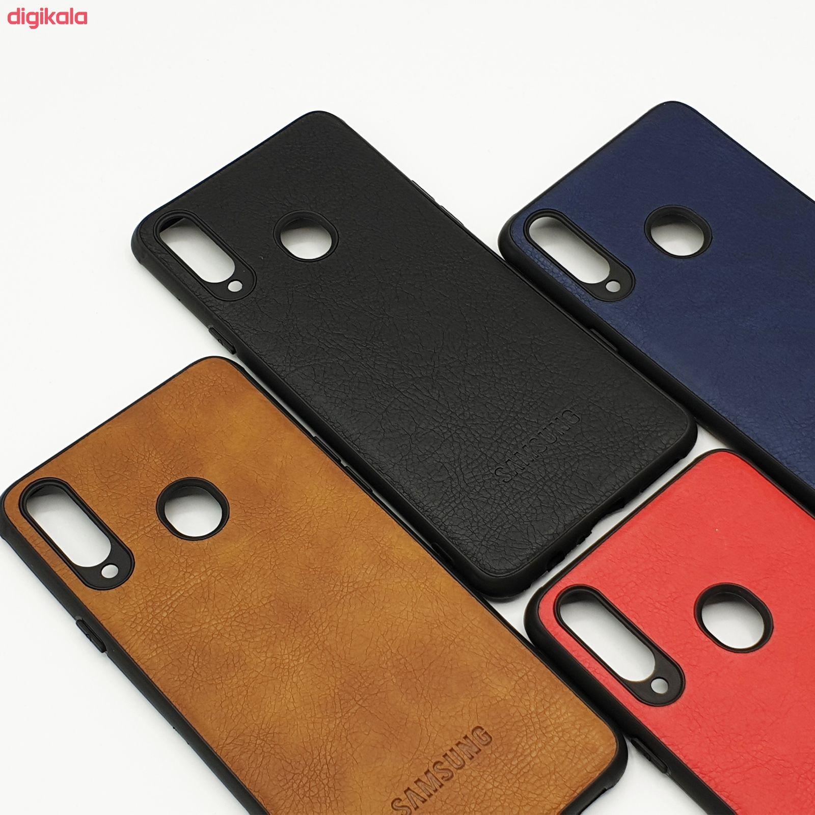 کاور مانوس مدل SA-L2 مناسب برای گوشی موبایل سامسونگ Galaxy A20s main 1 3