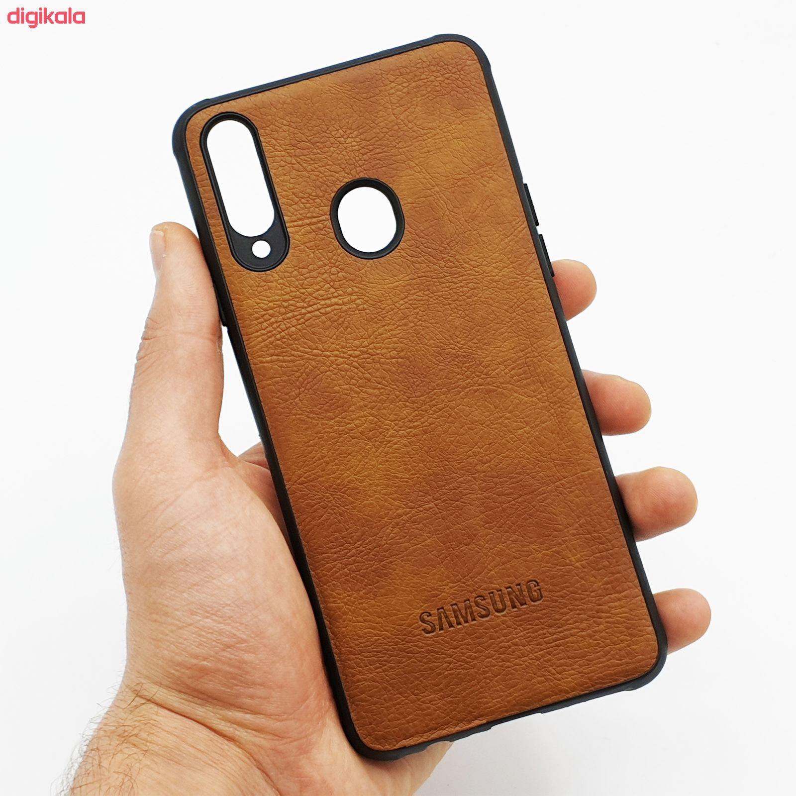 کاور مانوس مدل SA-L2 مناسب برای گوشی موبایل سامسونگ Galaxy A20s main 1 1