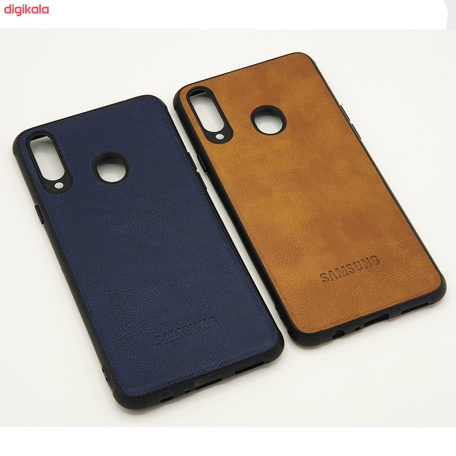 کاور مانوس مدل SA-L2 مناسب برای گوشی موبایل سامسونگ Galaxy A20s main 1 4