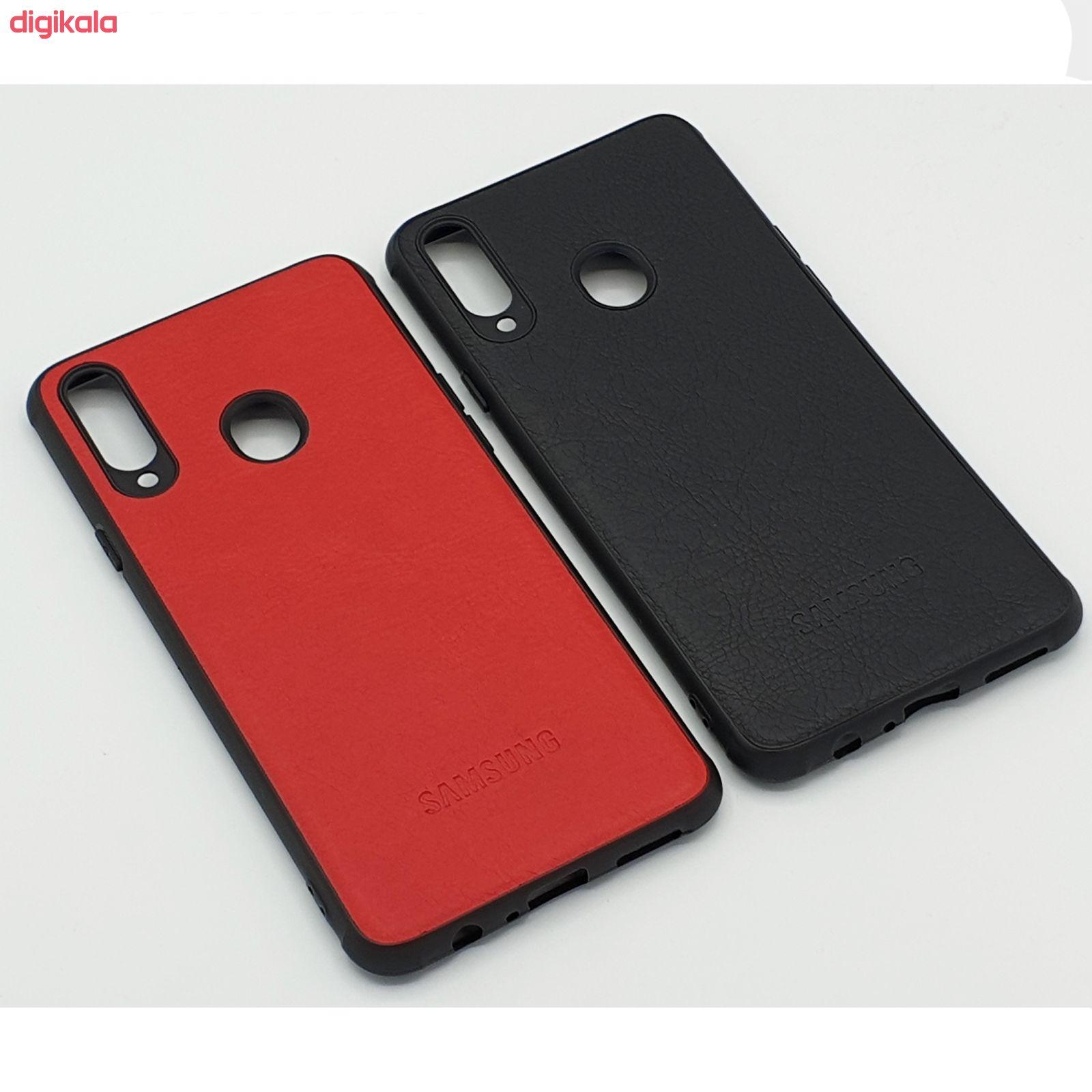 کاور مانوس مدل SA-L2 مناسب برای گوشی موبایل سامسونگ Galaxy A20s main 1 5