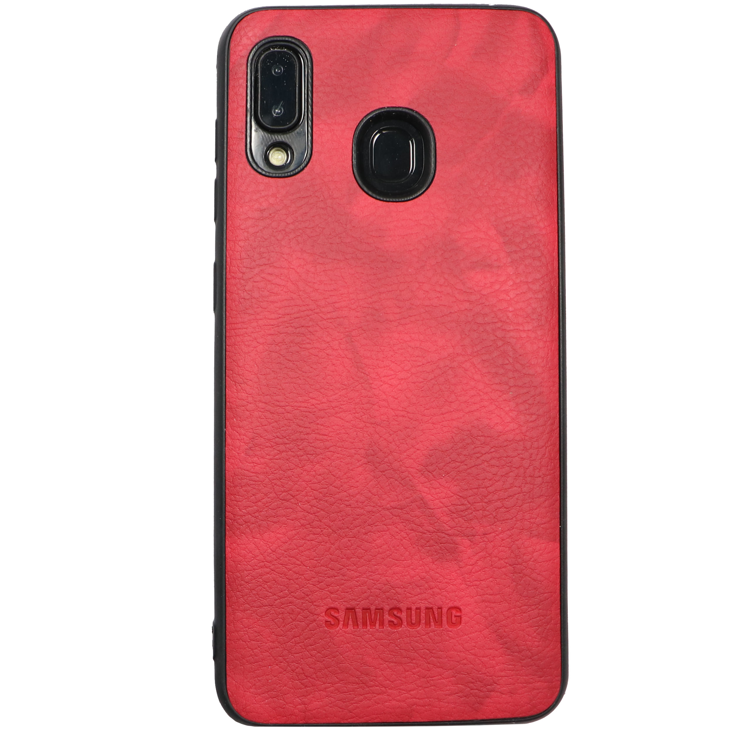 خرید اینترنتی                     کاور مدل A4 مناسب برای گوشی موبایل سامسونگ Galaxy A20/A30              با قیمت مناسب