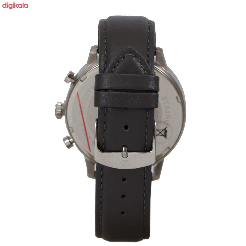 ساعت مچی عقربه ای مردانه رویال لندن مدل RL-41458-03